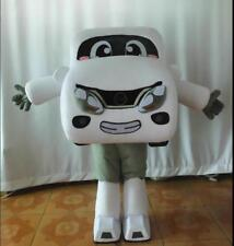 Car Mascot Costume Advertising Promotion Suit Cosplay Fancy Dress Adults Parade
