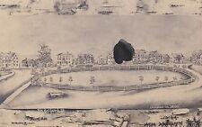 Old Rutland, Vt - Designed in 1840
