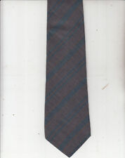 Pal Zileri-Authentic-100% Cotton Tie-Made In Italy-PZ45-Slim Men's Tie