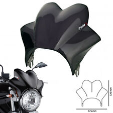 Windscreen PUIG WV for CAGIVA Raptor 650 Planet 125 Fly Screen Dark Smoke