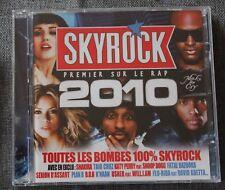 Les bombes 100% skyrock 2010 - shakira katy perry diam's rohff ect ...., 2CD