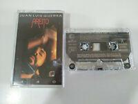 Juan Luis guerra 4.40 Areito Kassette Tape Spanisch Edition 1992 BMG