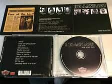 HELLANBACH - ´´NOW HEAR THIS´´ - RAR NWOBHM CD 2009