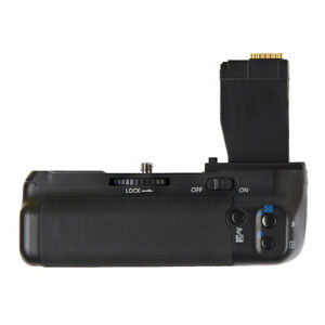 Battery Grip for Canon EOS T6i, T6s Vertical Power Grip
