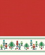 Riley Blake Nutcracker Christmas P5331 Single Borader Stripe Cotton BTY