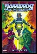 Marvel Omnibus ~ Guardians of the Galaxy Solo Classic ~ Sealed Hardcover ~ 2015