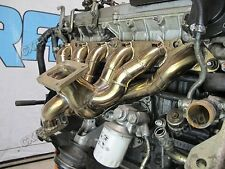 CXRacing 11 Gauge Thick T4 Turbo Manifold For 86-92 Supra MK3 7M-GTE 7MGTE