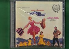 THE SOUND OF  MUSIC OST 1995  CD NUOVO SIGILLATO