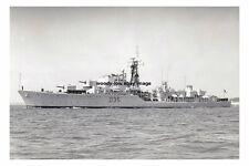 rp14897 - Royal Navy Warship - HMS Diamond , built 1952  - photo 6x4