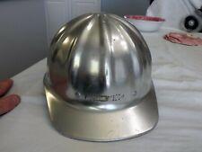 Vintage Superlite Fibre Metal Hard Hat