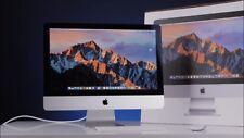 Apple iMac Retina 4K 2017 21.5 Zoll NEU OVP GARANTIE und Rechnung