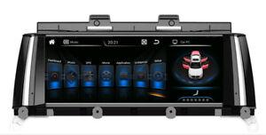 "Android 10 Autoradio für BMW X3 X4 F26 F25 E83 8,8"" Touchscreen I-Drive USB"