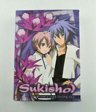 Sukisho! Can't Stop Loving You 3 DVD Set 2006