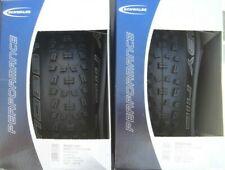 Schwalbe NOBBY NIC Performance Line Folding ATB Tyres, 27.5x2.35 - 60-584