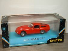 Alfa Romeo GTZ - Verem 1:43 in Box *31948
