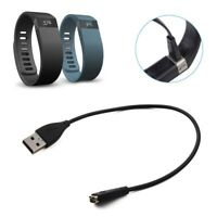 USB Charger Charging Cable Cord For Fitbit Charge HR Wireless Activity Wristband