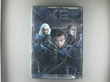 X 2 (  X-MEN UNITED ) DVD