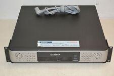 Bosch Divar XF 16 Channel Digital Video Recorder DHR-1600A-150A #H51