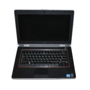 "Dell  E6430 14"" Laptop PC Intel  i3-3120 CPU 4G RAM 320G HDD Win10 Pro"
