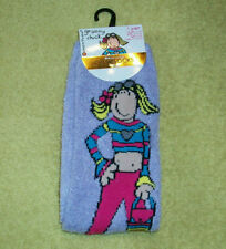 Official Groovy Chick Cosy Socks