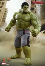 AVENGERS Age of Ultron - Hulk Deluxe 1/6th Scale Action Figure MMS287 (Hot Toys)