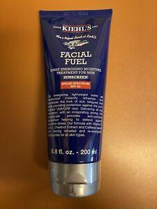 Kiehl's Facial Fuel Energizing Moisture Treatment SPF20 Jumbo Size 6.8oz / 200ml