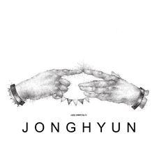 SHINEE JONGHYUN [THE STORY OP.1] Album CD+PhotoBook K-POP SEALED