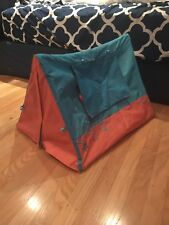 American Girl Doll Camping Tent