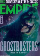 June Empire Film & TV Magazines