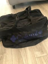 Vintage Columbia Sportsbag , Luggage, Gym Bag , Skate