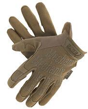 Mechanix Original Handschuhe Coyote Brown KSK Tactical Airsoft BW Militär Army