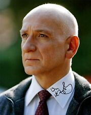 Ben Kingsley signed classic 8x10 photo / autograph