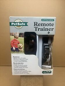 Petsafe HDT11-11049 Little Dog Remote Trainer Receiver Collar - NEW - Free Ship
