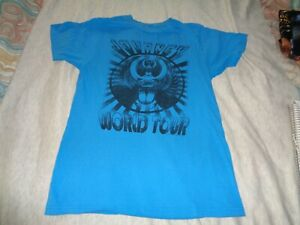 Journey  World Tour    Tee [ Medium ]      [69]