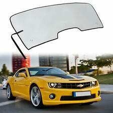Intro-Tech CH-70 Custom Auto Sunshade Chevrolet Camaro 2010-15 hardtop