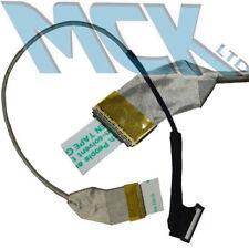 """HP Compaq Presario CQ56 G62 CQ62 15.6"""" LCD LVDS LED Cable 7AAX6LCTP00 AX6CTP00"""