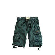 Alpha Industries Jet Short Shorts / Hose Dark Petrol