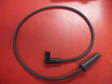 *new ac delco 333y / gm 12073957 distributor spark plug wire (fits: 1992  cadillac deville)