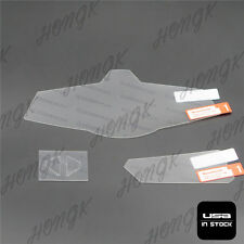 For Kawasaki Z300 / Ninja300 Speedometer Cluster Scratch Protection Film Screen