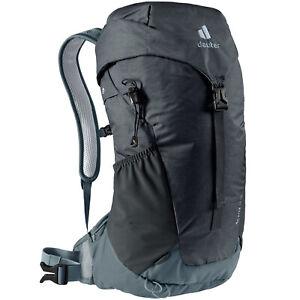 Deuter AC Lite SL 14 Liter Damen-Wanderrucksack Hiking-Rucksack Outdoor Grau