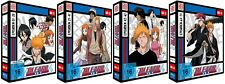 Bleach - TV Serie - Box 1-4 - Episoden 1-91 - Blu-Ray - NEU