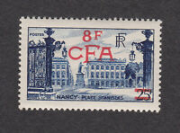 Reunion Sc# 280 MH OG stamp 1949
