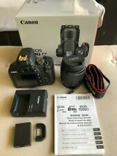 Canon EOS Rebel T7 24.1 MP Digital SLR Camera - Black (Kit with 18-55 Lens)