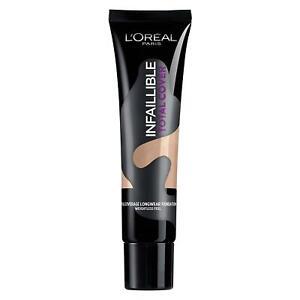 L'Oréal Base Infaillible Total Housse Sable 20 35g