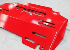 TOYOTA HILUX TRD SKID PLATE FROM JULY 2015> NEW GENUINE EXTRA & DUAL CABS