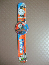 Kids Thomas The Tank Engine digital Slap Watch BRAND NEW