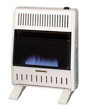 ProCom 20,000 BTU Natural Gas/Propane Wall Mounted Heater