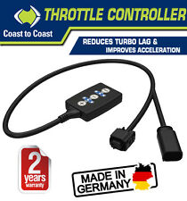 THROTTLE CONTROLLER FOR TOYOTA LAND CRUISER 100 SERIES 4.2TD - 4WD, 4X4