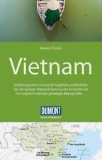 DuMont Reise-Handbuch Reiseführer Vietnam von Martin H. Petrich (2017, Taschenbuch)