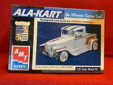 Amt Ala-Kart George Barris Custom 1:25 model kit - Factory Sealed